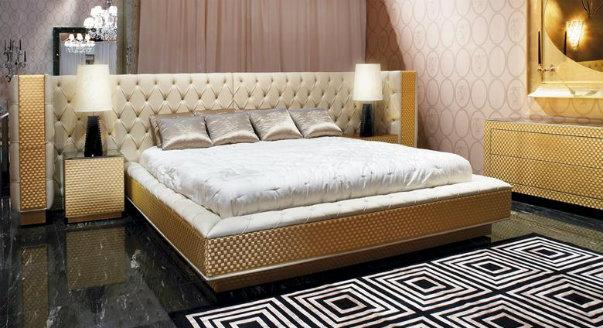 Как выбрать кровать для полных людей