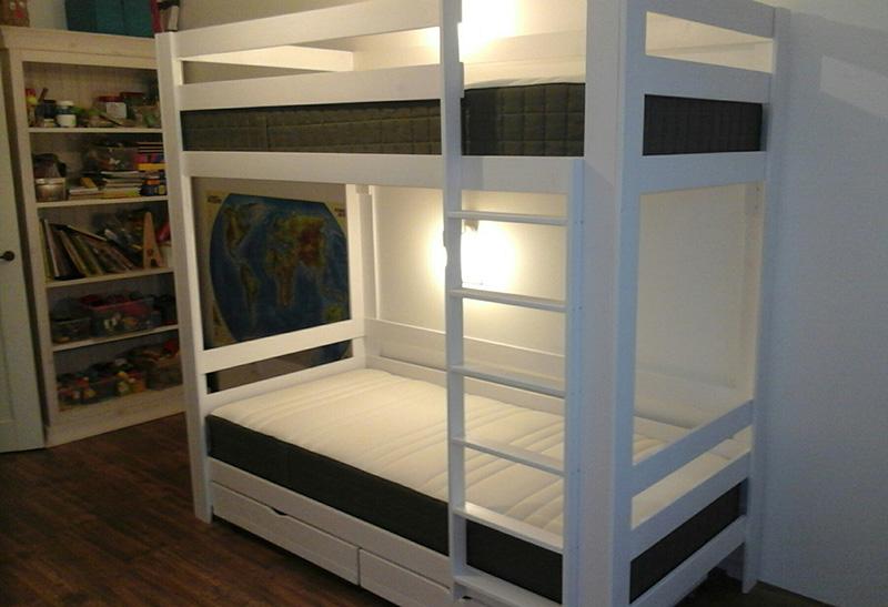 Как выбрать кровать из массива