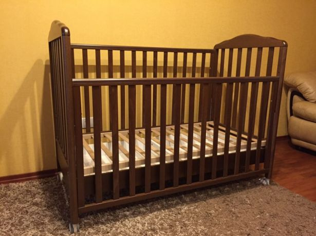 Как выбрать мебель для ребенка от 0 до 5 лет