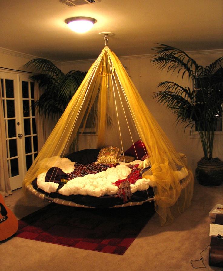 Как выбрать место для размещения кровати