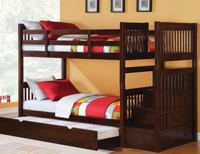 Как выбрать размеры кровати