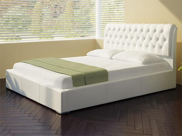 Как выбрать цвет современной кровати