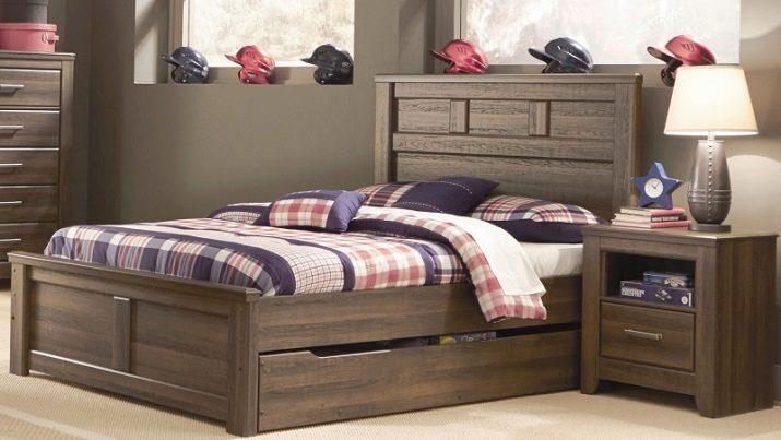 Какие размеры бывают у кровати