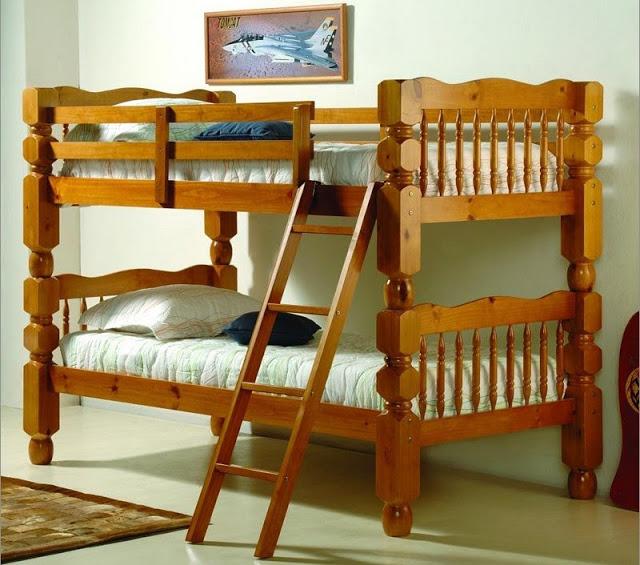 Классические модели мебели