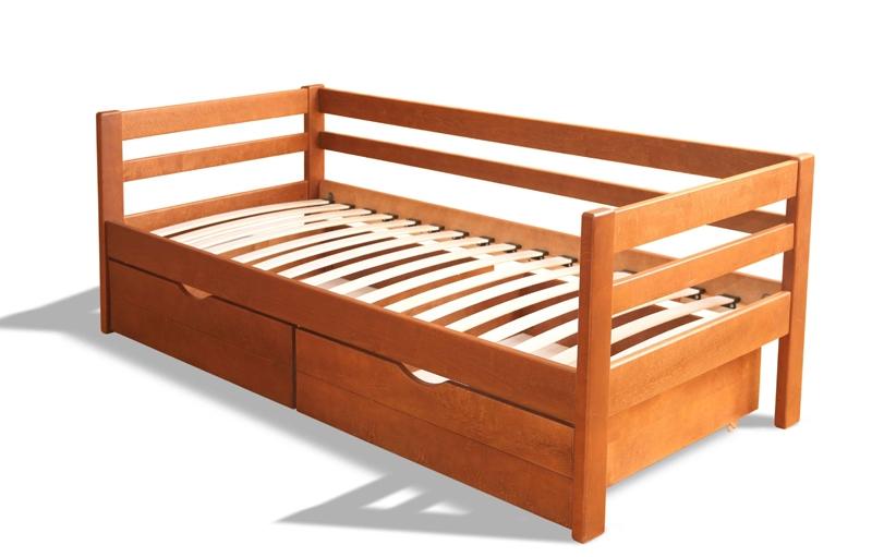 Корпусная мебель из ольхи