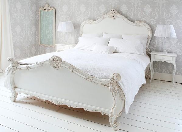 Красивая мебель в стиле прованс