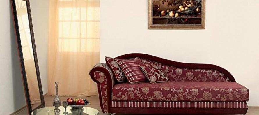 Красота и практичность современной мягкой мебели