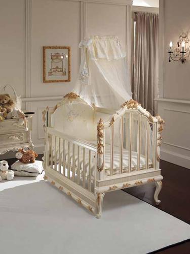 Креативный дизайн детской кровати