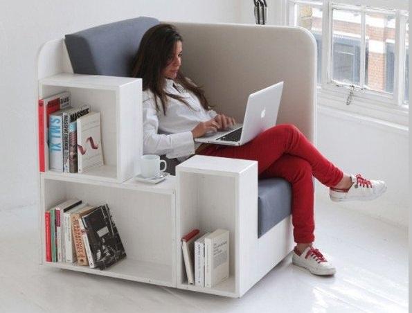 Кресло для рабочего места