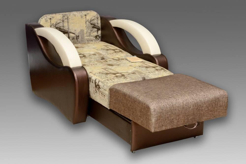 Кресло - кровать аккордеон