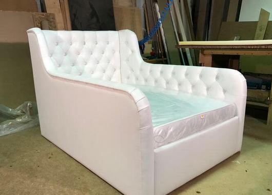 Кресло-кровать для маленького ребенка