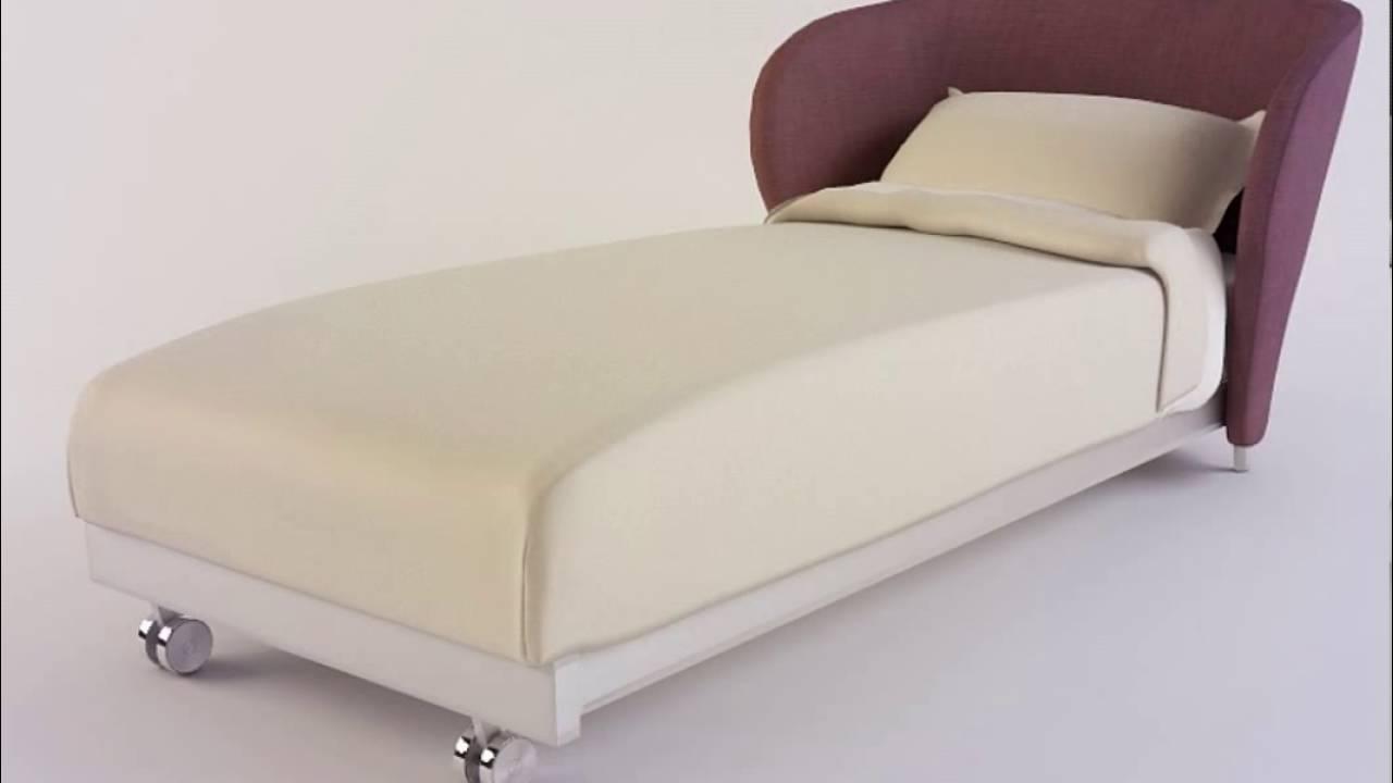 Кресло со спальным удобным местом