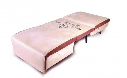 Кровать без подлокотников