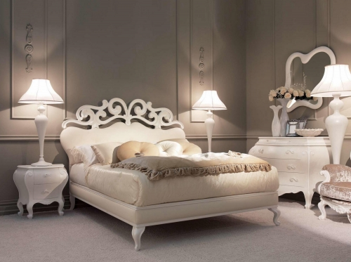 Кровать дизайнерская