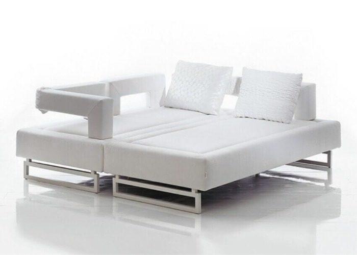 Кровать для подростка с механизмом трансформации
