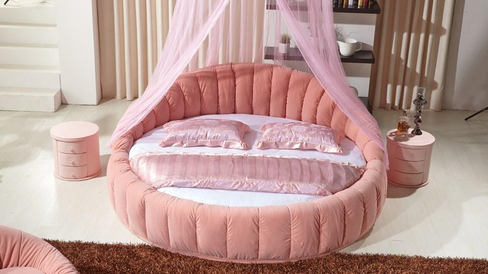 Кровать раковина