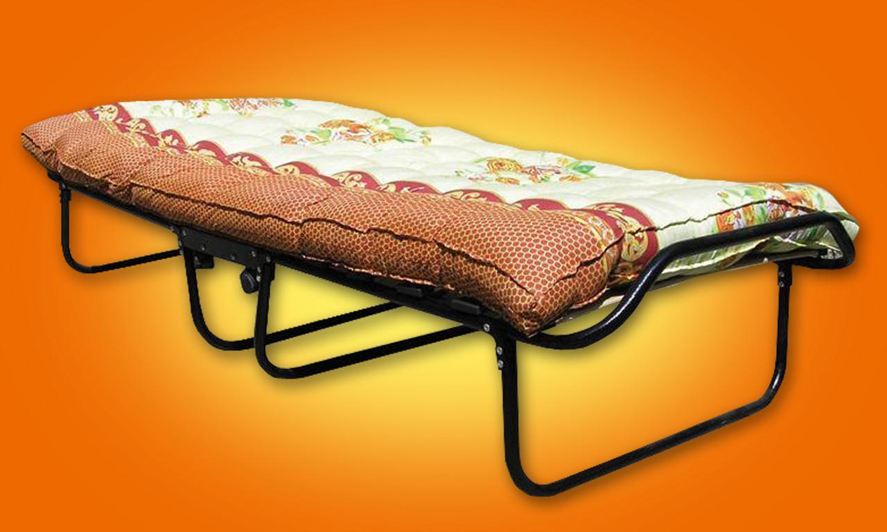 Кровать раскладная Детская на ламелях без колес