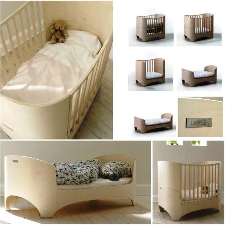 Кровать растущая
