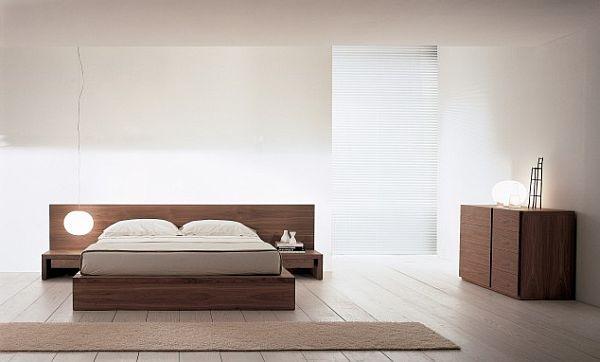 Кровати стиль