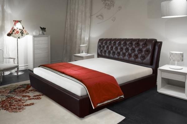 Куда установить кровать