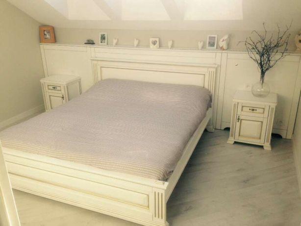 Мебель бежевого цвета для сна