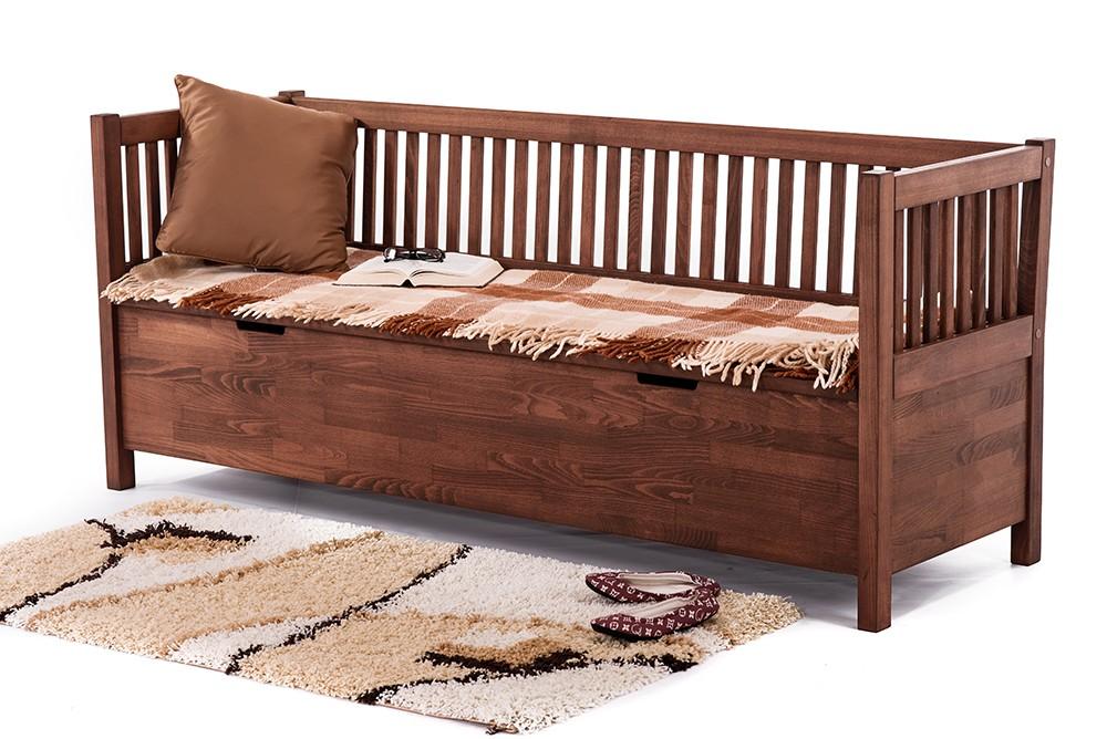 Мебель для прихожей деревянная