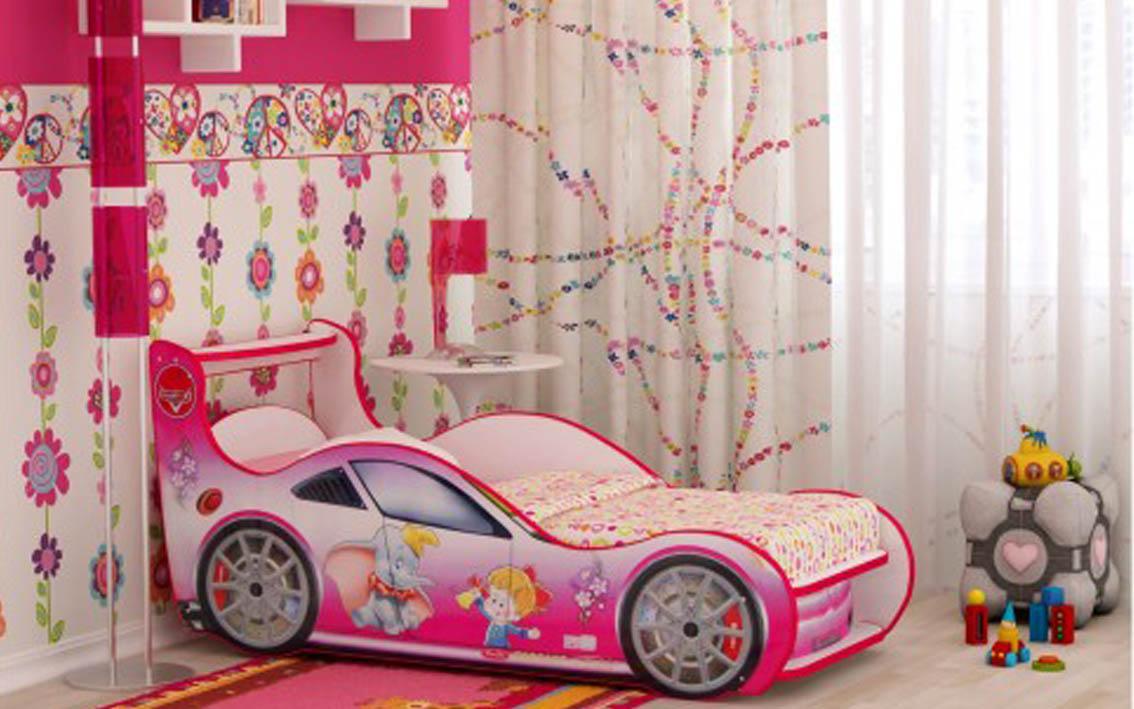 Мебель для принцессы