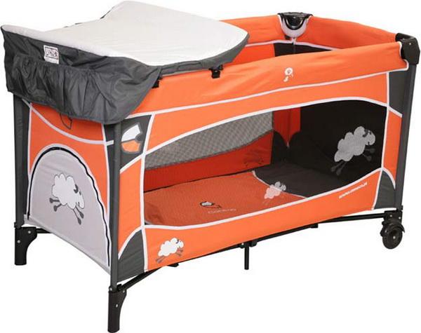 Мебель для сна и игр ребенка
