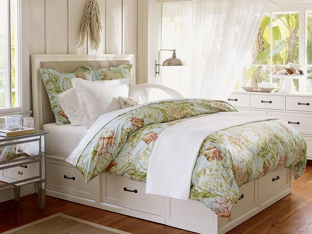 Мебель для сна на основе дерева