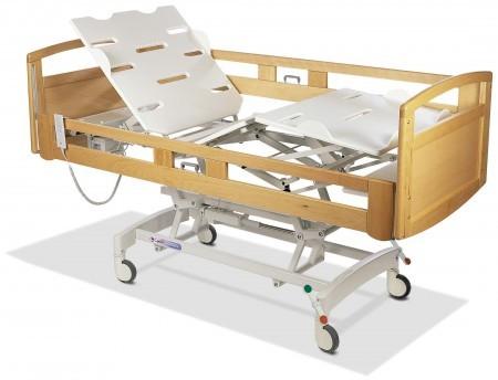 Мебель для сна с санитарным устройством