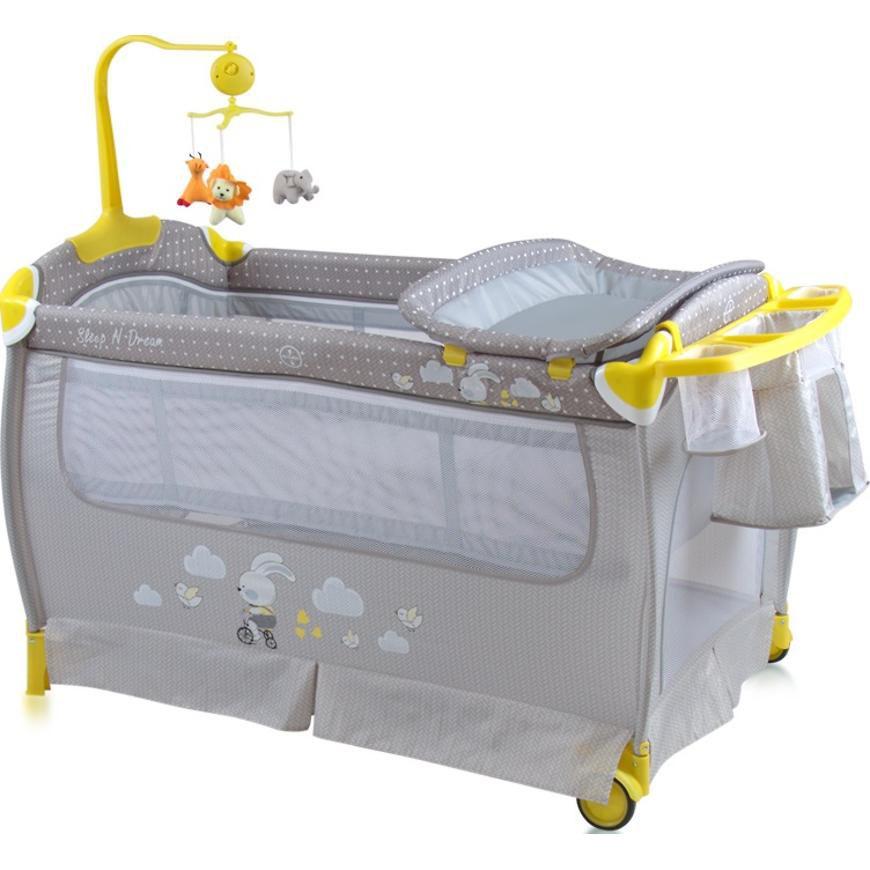 Мебель на ножках для сна ребенка