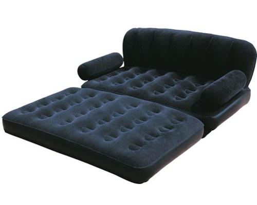 Мебель надувного типа