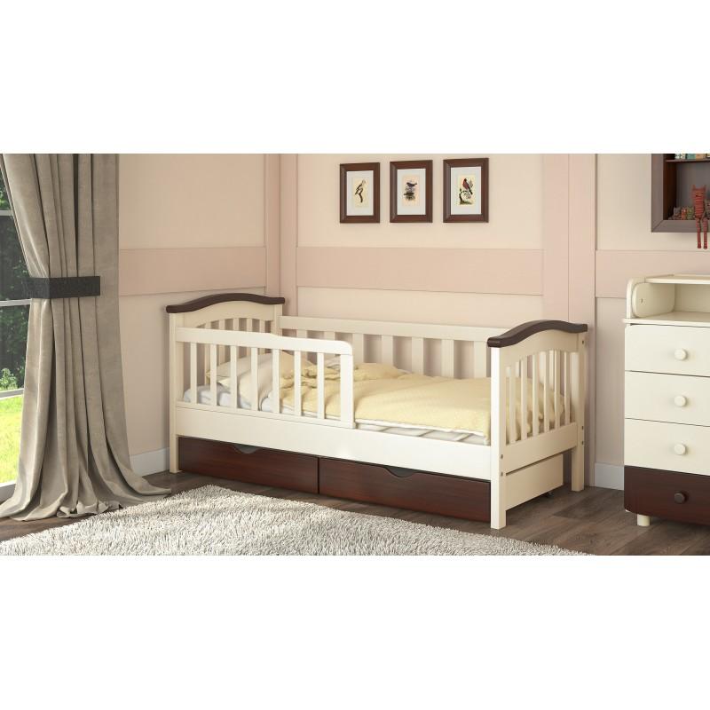 Мебель с бортиками для ребенка