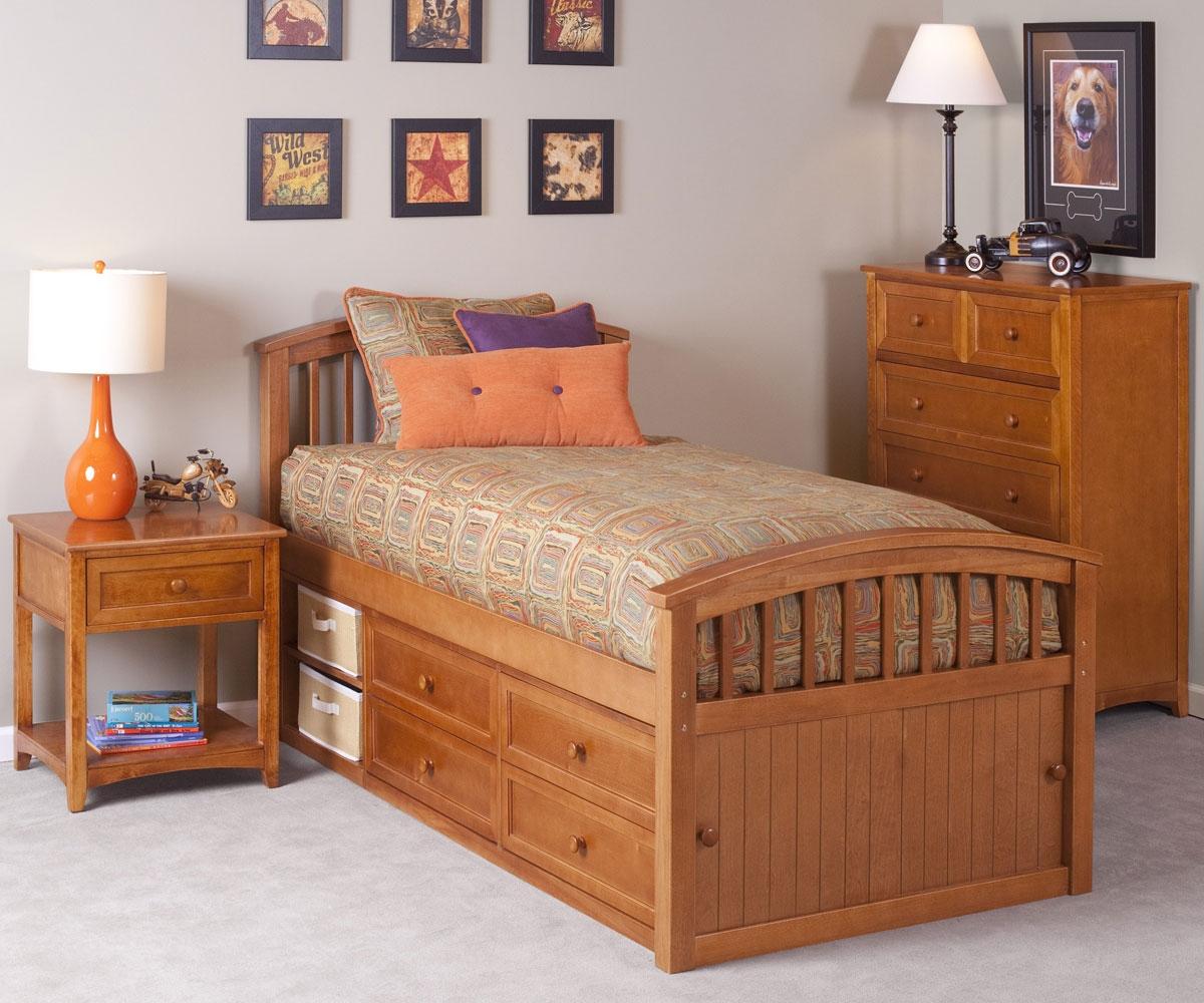 Мебель с двойным спальным местом