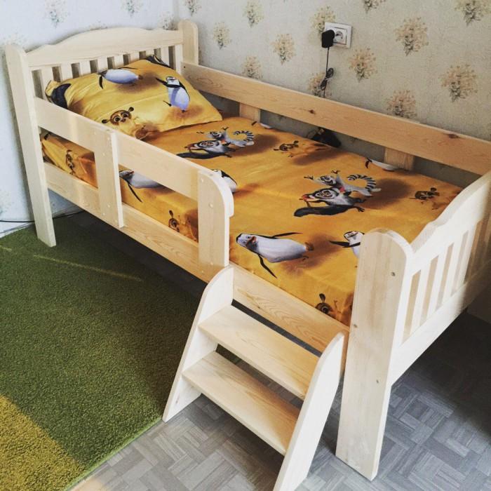 Мебель с лесенкой для ребенка
