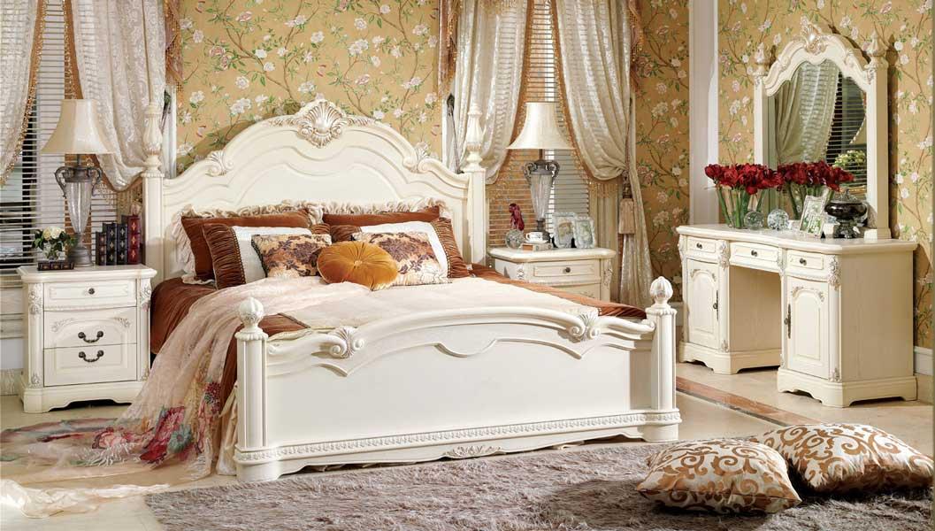 Мебель в стиле классика