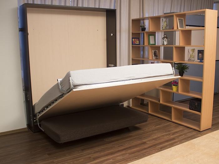 Мебель встроенная в шкаф для подростка