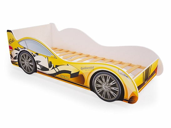 Мебель желтого цвета