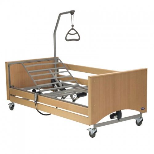 Медицинская мебель с электроприводом предназначена для облегчения состояния больных