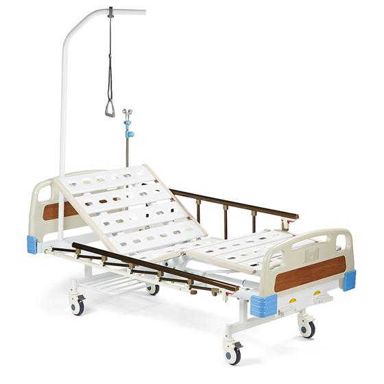 Механический привод кровати для больницы