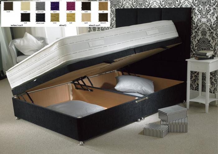Многофункциональная подъемная удобная мебель