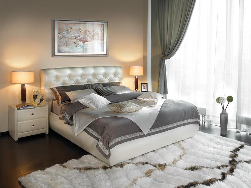 Модная тенденция в дизайне мягкой мебели