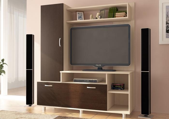 Модульная мебель для телевизора