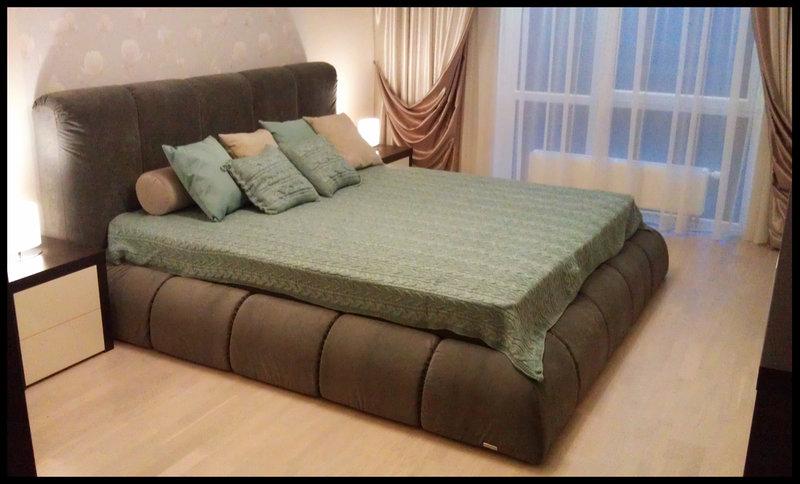 Мягкая мебель для сна