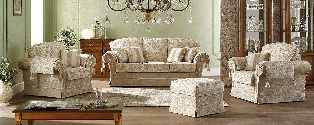 Мягкая мебель в доме по фен шуй
