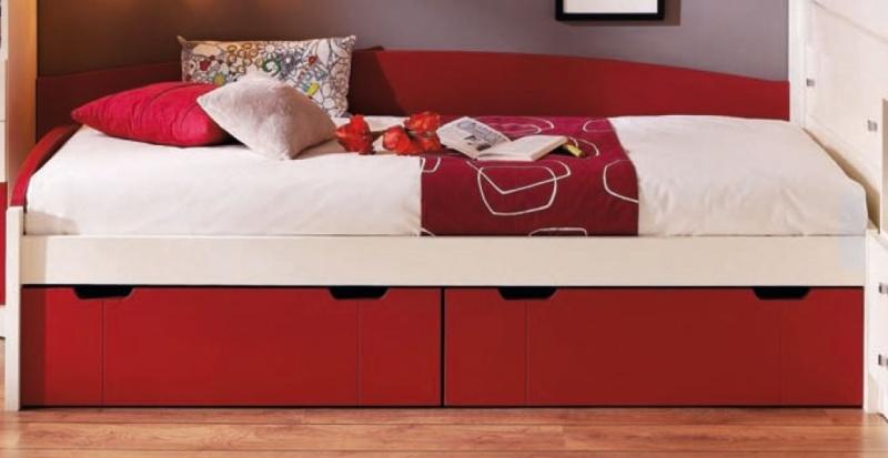 На что обратить внимание при выборе кровати для подростка