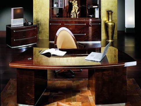 Набор мебели с глянцевым покрытием