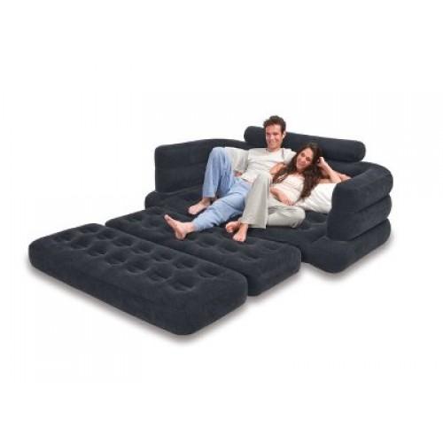 Надувной диван кровать 5 в 1