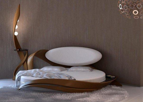 Необычная мебель для дома