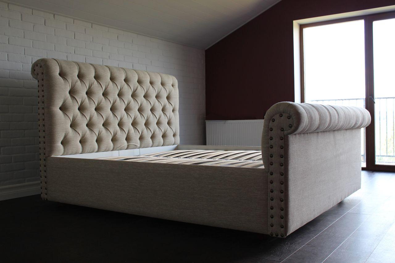 Нестандартные формы современной мебели